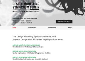 design-modelling-symposium.de