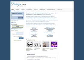 design-online.co.uk