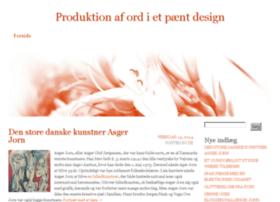design-produktion.dk