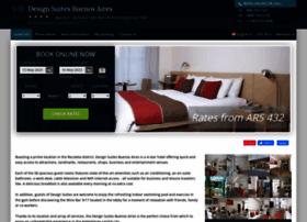design-suites-buenosaires.h-rez.com
