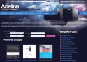 design.adelinahost.com