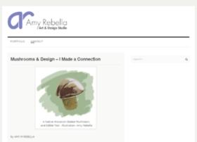 design.amyrebella.com