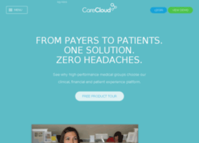 design.carecloud.com