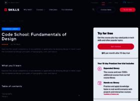 design.codeschool.com