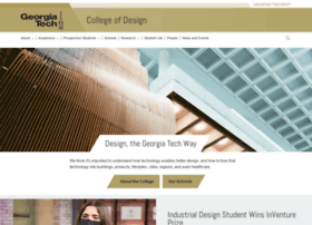 design.gatech.edu