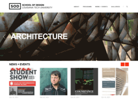 design.latech.edu