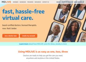 design.mdlive.com