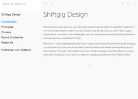 design.shiftgig.com