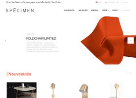 design.specimen-editions.fr