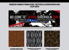 design.superholik.com