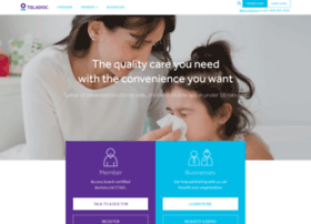design.teladoc.com
