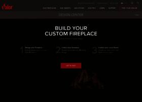 design.valorfireplaces.com
