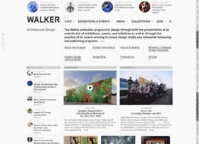 design.walkerart.org