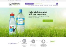 design.youprintlabels.com