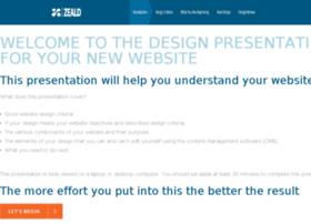 design.zeald.com