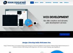 design2developindia.com