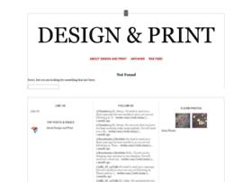 designandprint.wordpress.com