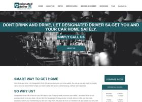 designateddriver.co.za