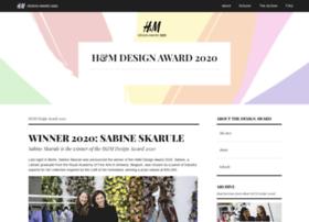 designaward.hm.com