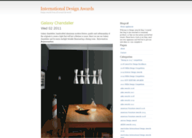 Designawards.wordpress.com