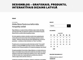 designblog.lv