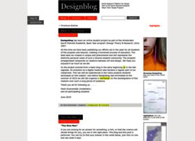 designblog.rietveldacademie.nl
