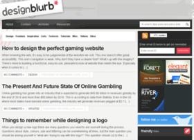 designblurb.com