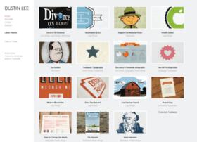 designbydustin.com