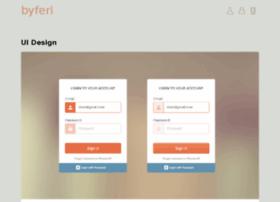 designbyferi.com