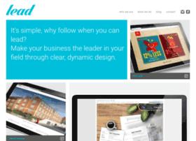 designbylead.com