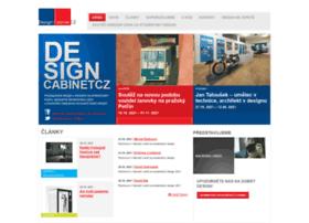 designcabinet.cz