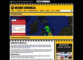 designchemical.com