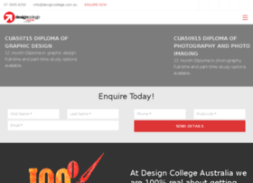 designcollege.com.au