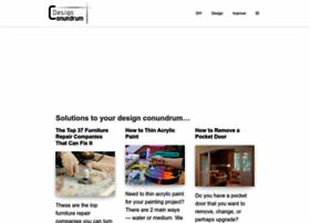 designconundrum.com