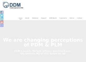 designdatamanager.com