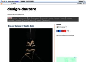designdautore.blogspot.com