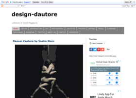 designdautore.blogspot.it