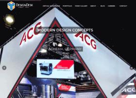designdesk.in