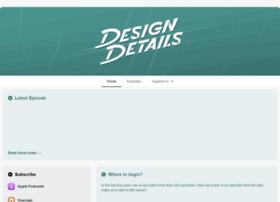 designdetails.fm
