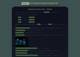 designdetector.com