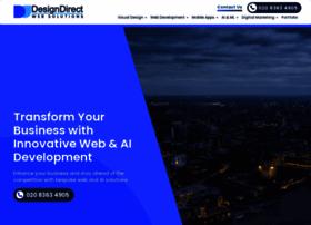 designdirectuk.com