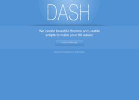 designedbydash.com
