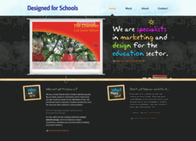 designedforschools.co.uk