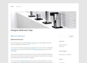 designer-bathroom-taps.co.uk