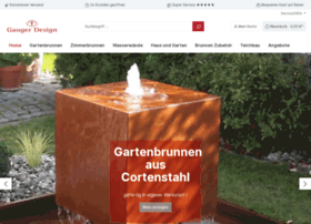 designer-brunnen.de