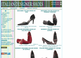 designer-italian-shoes.com