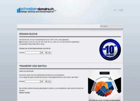 designer-web.ch