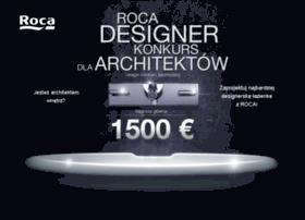 designer.roca.pl