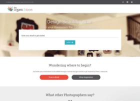 designer.theorganicbloom.com