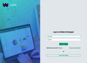 designer.webix.com